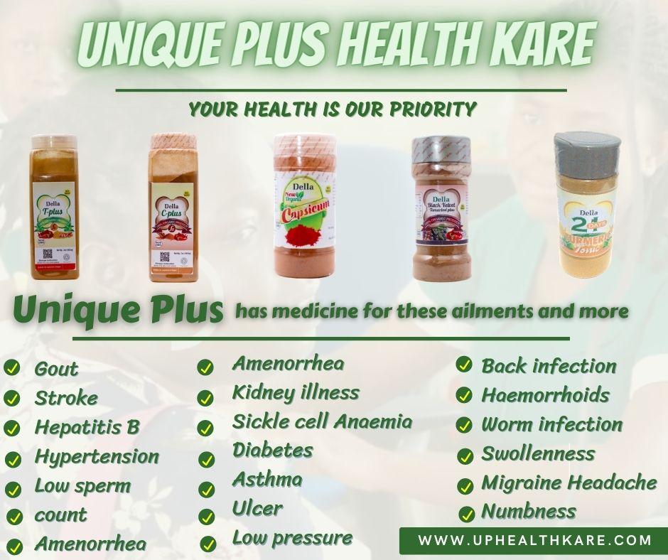 unique plus health kare, Lifestyle Educational Program, Unique Plus Health kare